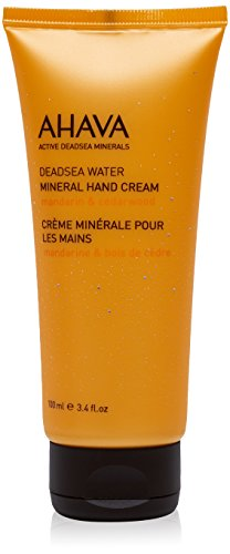 Ahava Deadsea Water Mineral Hand Cream - 6