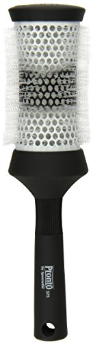 X-large Brush Ceramic (Spornette Pronto Concave Brush, 3-Inch Diameter)