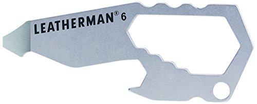 leatherman 6 pocket