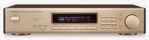 ONKYO オンキョー T-412 FM/AMステレオチューナー   B00IAFVLZU