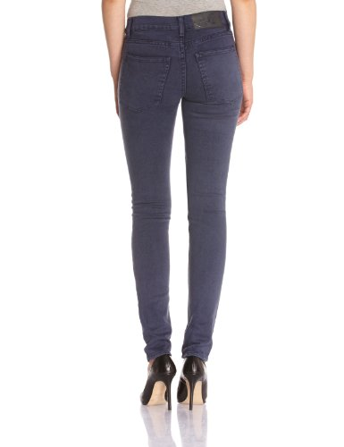 Slim Femme Monday Navy De Nice Bleu Jean Cheap Couleur Tight wtpSS4