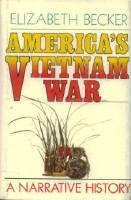 AMERICAS VIETNAM WAR CL by Clarion Books