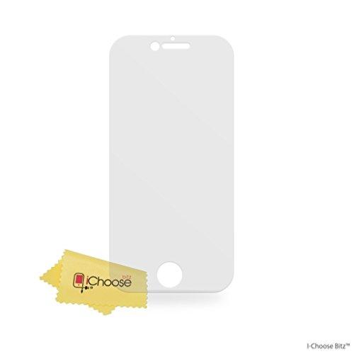 iPhone 7 Plus Controlador de Consola Estuche de Silicona / Cubierta de Gel para Apple iPhone 7 Plus (5.5) / Protector de Pantalla y Paño / iCHOOSE / Gameboy Gameboy Advance