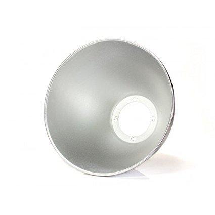 Bobcat 90 Degree Beam Angle Aluminum Reflector High Shine for Bobcat 200W LED UFO High Bay Lamp