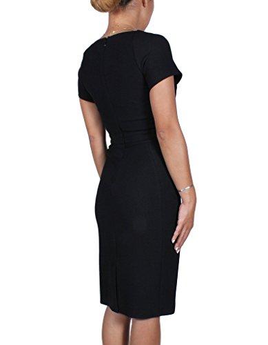 Diane Von Furstenberg Katrina, Nero Nero