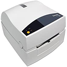 Intermec Easycoder Pc4 Bar Code Printer