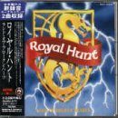 Land Of Broken Hearts by Royal Hunt (1993-11-21)