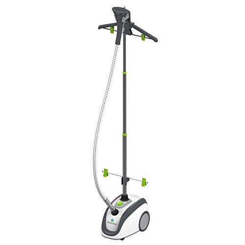 SteamFast SF-560 Deluxe Fabric Steamer with Foot-Operated Power Switch by Steamfast