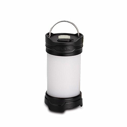 Fenix Fenix CL25R LED 350 Lumen Rechargeable Lantern, Black - Air Tracking Next Day
