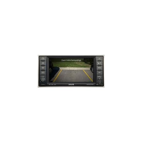 2008-2010 Jeep Commander Mopar Production Back Up Camera System - (Mopar Tune)