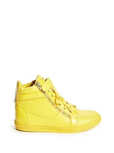 G-by-GUESS-Mens-Chase-Zip-High-Top-Sneakers