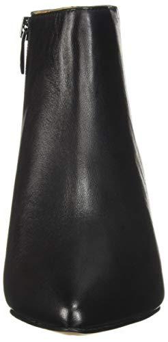 Sarto Boot Ankle Women's Devon Franco Black 4Uxp0pw