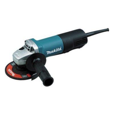 Makita 9564CV 4-1/2-Inch Angle Grinder (Carbon Brushes For Grinder Makita)