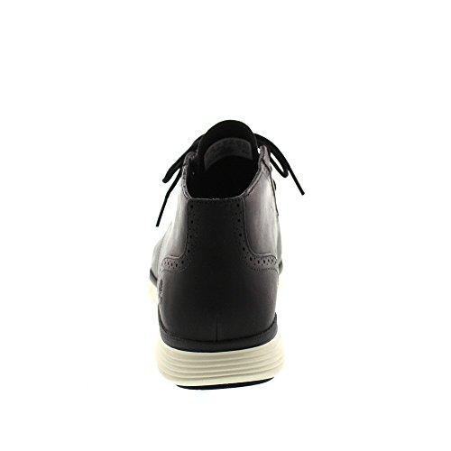TIMBERLAND - FRANKLIN PARK CHUKKA A1L7H - black Black