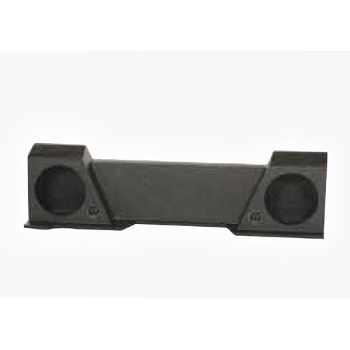 Truck Speakers Boxes - 6