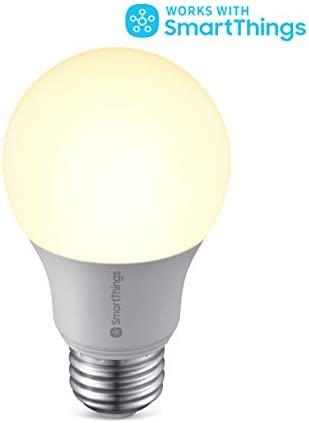 Samsung SMARTBULB GP LBU019BBAWU SmartThings Dimmable product image