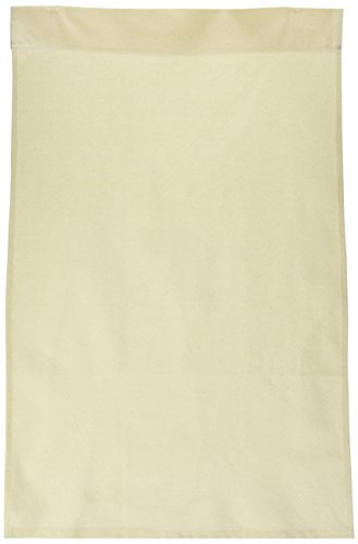 - Creativity Street School Specialty Cotton Canvas Rectangle Create-Your Own Flag, 18 X 27 in, Natural - 405689
