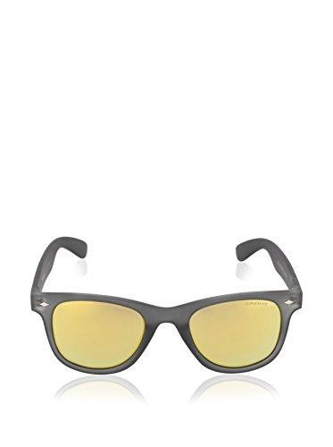 Gafas Gris PLD S sol Polaroid de Traspa Amarillo Rectangulares 6009 S Grigiosc I8AwIqx1
