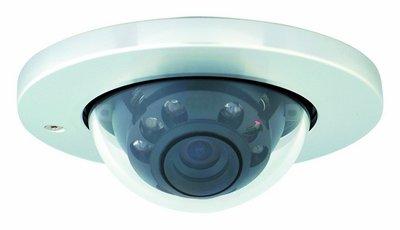 Digital Watchdog Outdoor Dome Camera - 1