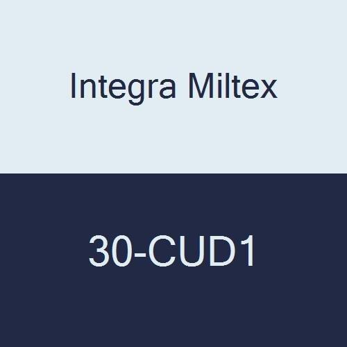 Miltex 30-CUD1 Female Patient Care Cube Pessaries with Drain, 29 mm Diameter