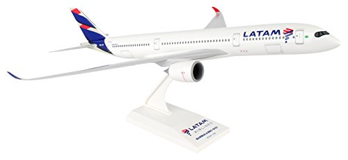 Daron Worldwide Trading Skymarks Latam A350 1 200 Plane Model