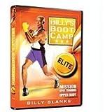 Billy's Bootcamp Elite Mission Spot Training: Upper Body