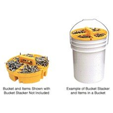 CRL Bucket Stacker