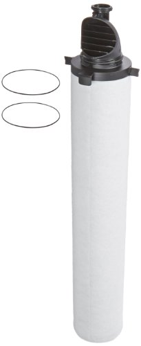 Parker 055AA Oil-X Evolution Compressed Air Filter Element, Removes Oil, Water and Particulate, 0.01 Micron by Parker