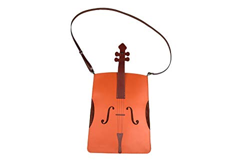 Dallaiti Violin Leather...