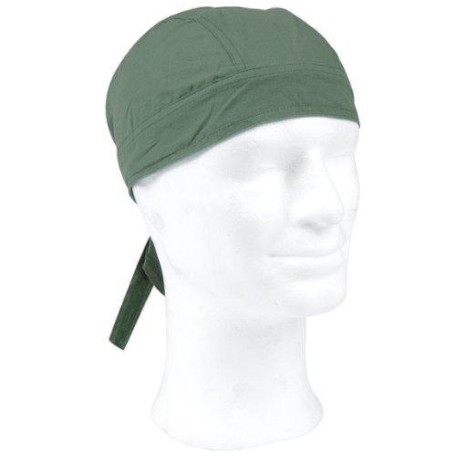 Mil-Tec Headwrap Foliage