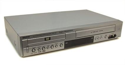 Review Sanyo DVW-7100A DVD Player