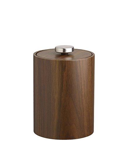 walnut wine cooler - 8
