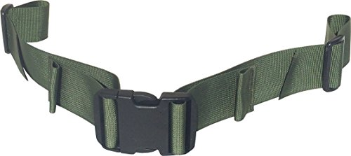 Fire Force Backpack Waist Belt Universal Fit with Quality Mi