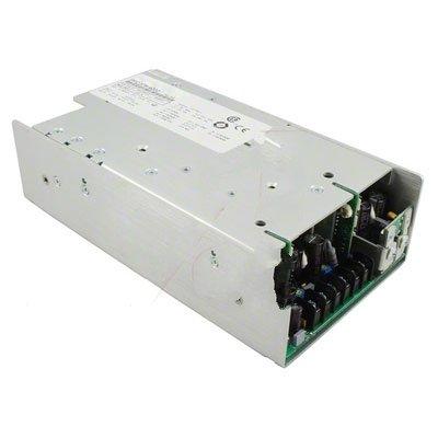 Bel Power Solutions PFC375-4201 Power Supply AC-DC 5V@10A 15V@4A 15V@4A 24V@10A 85-264VIn Enclosed PFC PFCSeries