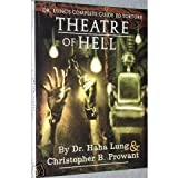 Theatre of Hell, Haha Lung and Christopher B. Prowant, 1559502355