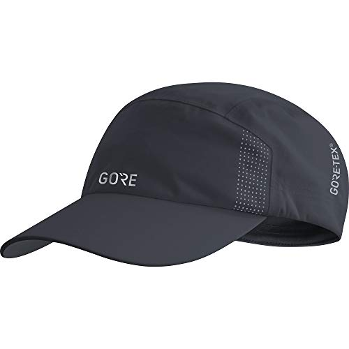 08ac1dd8 GORE WEAR M Unisex Cap GORE-TEX , Size: ONE, Color: Black