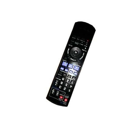 Panasonic DMR-EZ17S DVD Recorder 64Bit