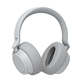 Microsoft Surface Wireless Bluetooth Noise-Cancelling Headph...