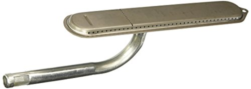Stainless Steel Ring Burner with Internal Venturis For Fiesta and Kenmore Grills