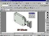 Autodesk AutoSketch Release 6