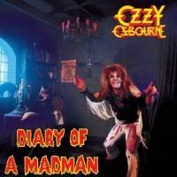 DIARY MADMAN VINYL OSBOURNE Vinyl