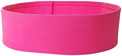 Breast Support Band Anti Bounce Adjustable Stable Chest Wrap Belt Yoga Sports
