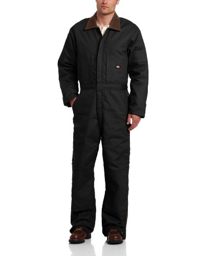 Dickies Mens Premium Insulated Coverall
