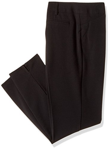 Price comparison product image Amy Byer Big Girls' replenishment-Skinny Pant With Belt Loops and Pockets, Black, 10