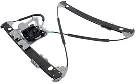 Amazon Com Cpp Front Driver Side Power Window Regulator With Motor