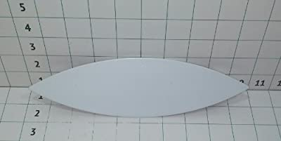 Kenmore Elite He 3t 47 5t Dryer Door handle 8559753(W)