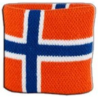 Digni reg Norway Wristband sweatband Estimated Price £3.95 -