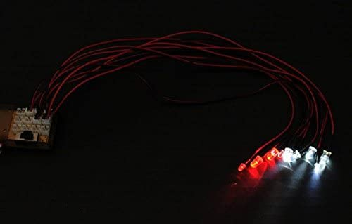 RC4WD ZE0019 Super Bright Scale Light System 2
