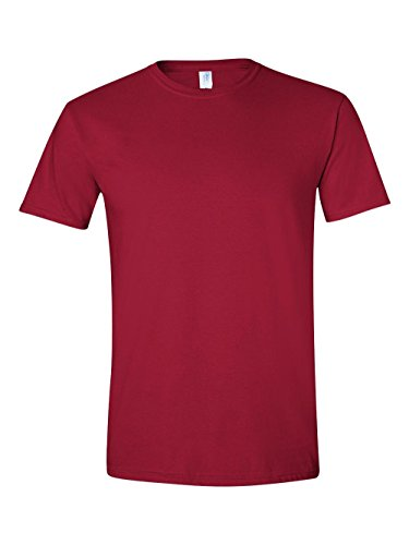 le Ringspun T-shirt - Large - Cardinal Red ()