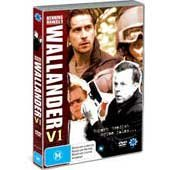Wallander Series Volume 1 1-6 3-DVD Set (Before The Frost; The Village Idiot; The Brothers; The Overdose; The African; Mastermind) [ NON-USA FORMAT, PAL, Reg.4 Import - Australia ] (Wallander Season 2 compare prices)